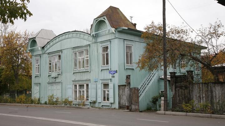Исторический квартал изменит облик центра Красноярска