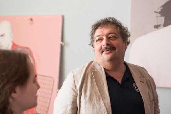 Быков покинул Уфу в тяжелом состоянии