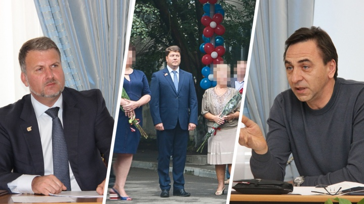 Тройка самых богатых депутатов гордумы Ростова: кто сколько заработал в 2018 году