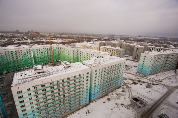 Жителей микрорайона «Просторный» возмутил пост в блоге Ильи Варламова