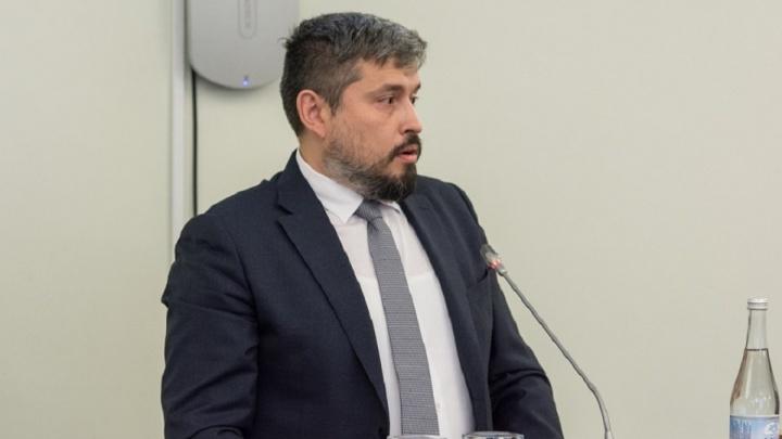 В Ростове завершили расследование уголовного дела против главного архитектора Романа Илюгина