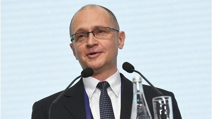 Кириенко обещал продолжать работы над оружием, при испытаниях которого погибли саровские ученые