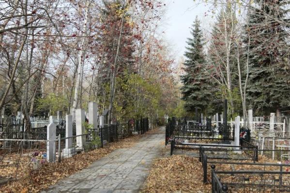 Почти все крупные кладбища Челябинска нуждаются в закрытии