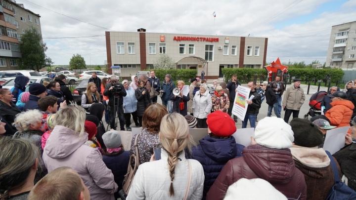 Пермские власти согласовали пикет в поддержку сестер Хачатурян