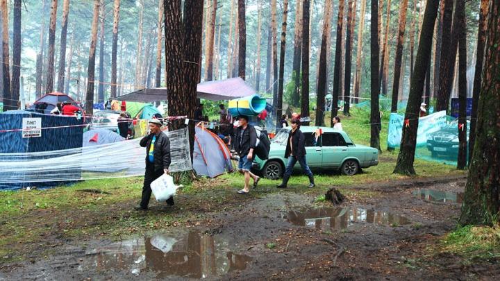 Прокуратура нашла нарушения в лагере «Лесная республика» в Зауралье