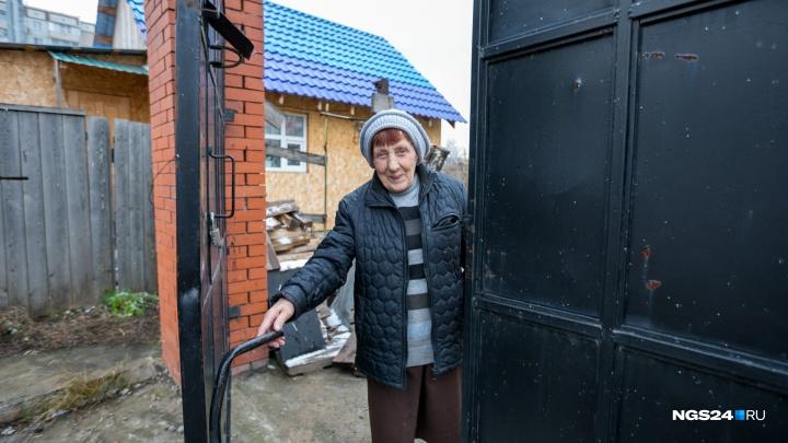 История пенсионерки, которая 40 лет ждала расселения из Николаевки