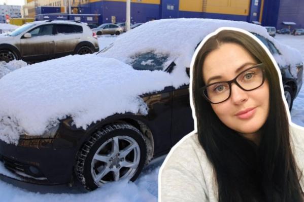 Ирину Ахматову ищут больше недели