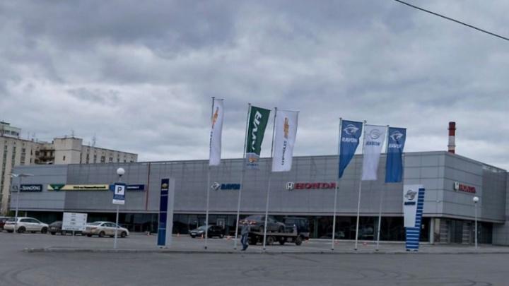 Екатеринбуржцев позвали обсудить жилой квартал на 2,5 тысячи человек от создателей нового «Тихвина»