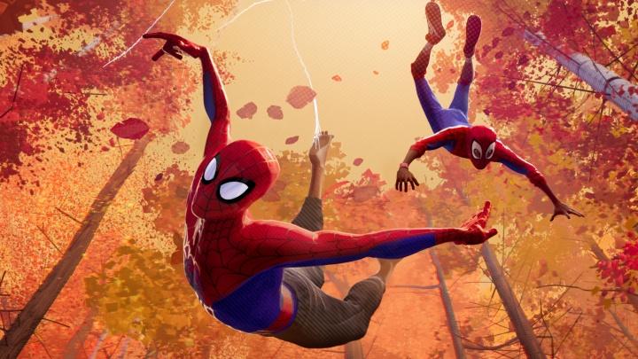 Самарцам покажут Человека-паука в разных измерениях