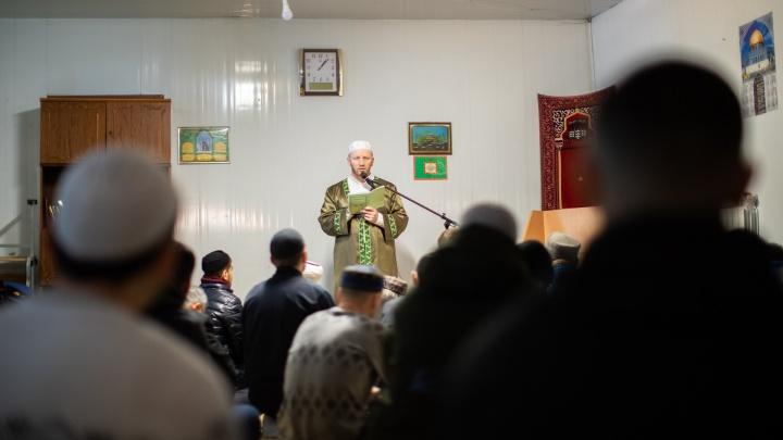 Вместо 10 гектаров в шесть раз меньше: уральские мусульмане получили землю под мечеть на Сортировке