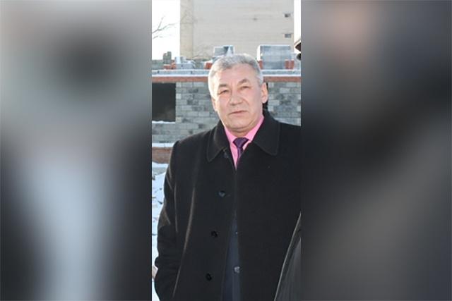 Динар Арслангареев до сих пор работает в администрации Златоуста