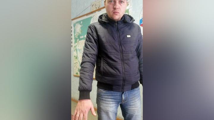 СК закончил работу над делом серийного насильника, пойманного прохожими в челябинском парке
