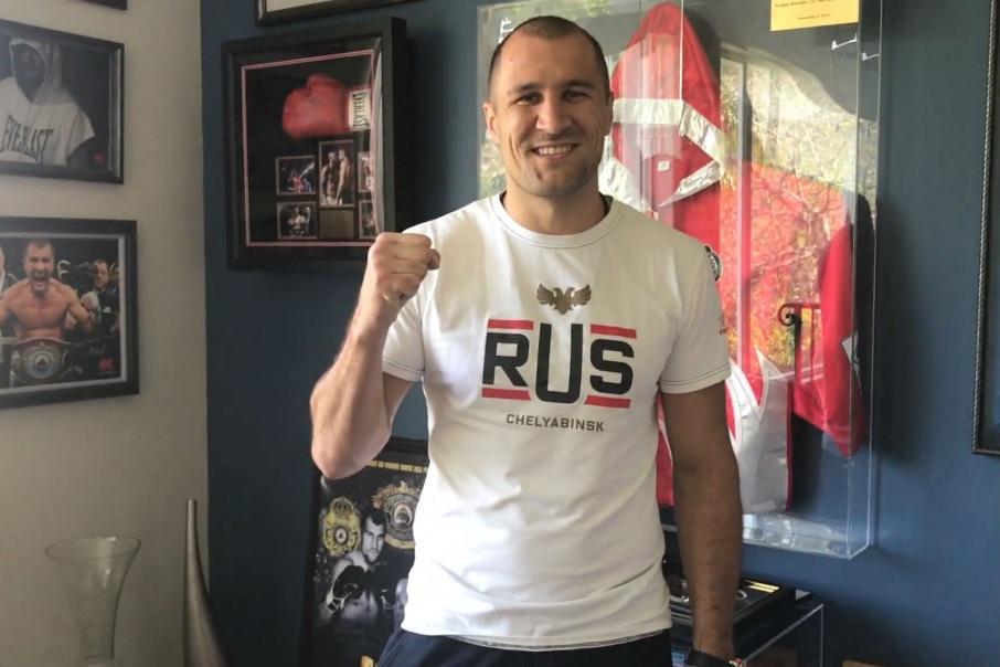 На ЧТЗ надеются, что известный боксер Ковалёв выйдет на ринг в их футболке