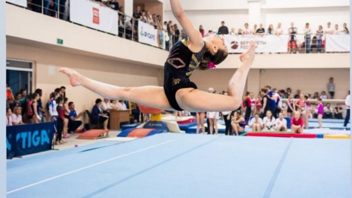 Ростовская гимнастка будет выступать за сборную Грузии