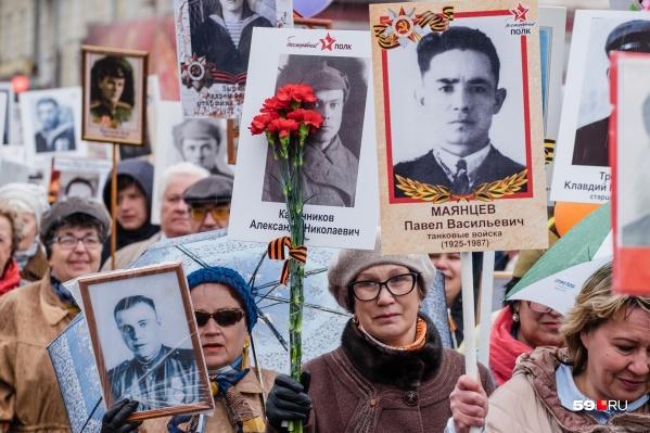 Давайте вместе вспомним забытые истории героев войны