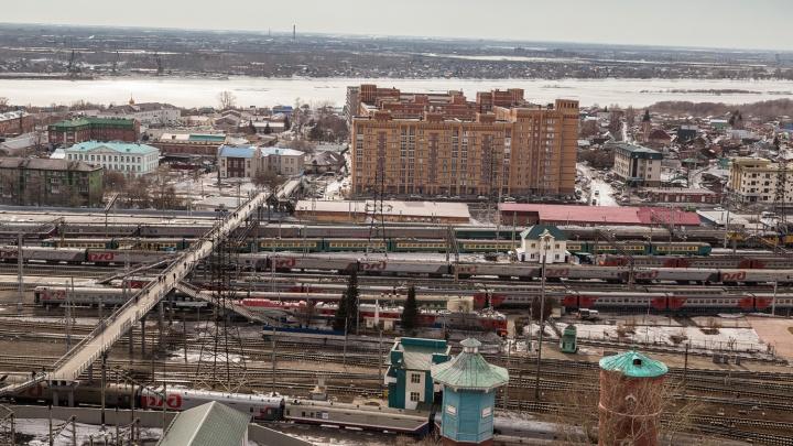 Новосибирск попал в рейтинг криминальных городов мира