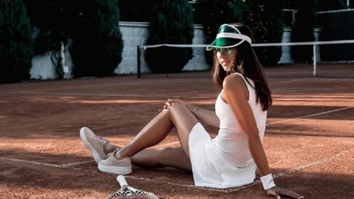Волгоградская теннисистка Наталья Вихлянцева вылетела с Открытого чемпионата Австралии