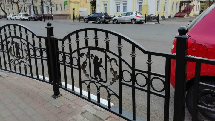 «Что ни подрядчик, то пропащий»: мэр Ярославля потребовал найти тех, кто поставил плохие заборы