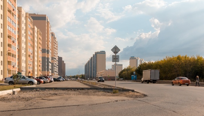 В режиме постоянной стройки: в Волгаре появятся 2 новые дороги