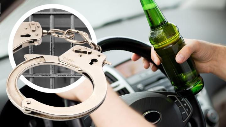 Выпивайте с оглядкой: аварии в пьяном виде приравняли к тяжким преступлениям