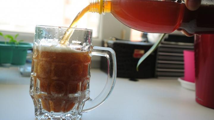 Варим дома бельгийское пиво: 25 литров пшеничного за шесть часов