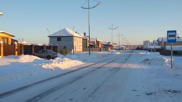 У жителей коттеджного поселка Комарово во второй раз не приняли иск к властям. Рассказываем почему