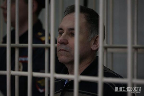 Чуплинский начал убивать в 1998 году, последняя жертва осужденного была найдена в 2006 году
