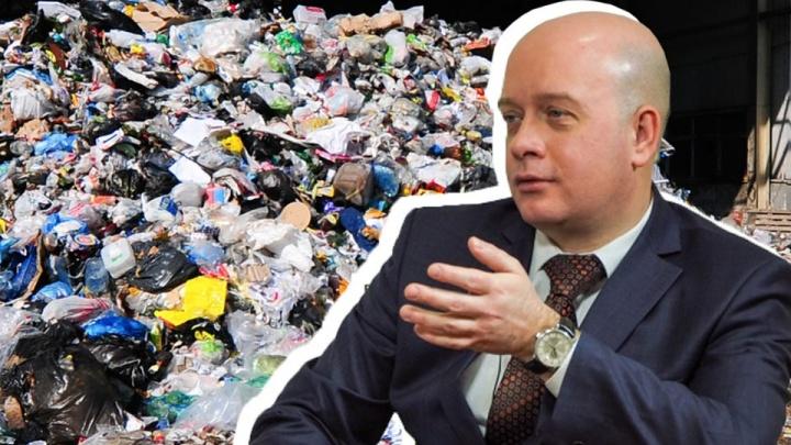 Замминистра ЖКХ Свердловской области — о том, как платить за вывоз мусора на дачах