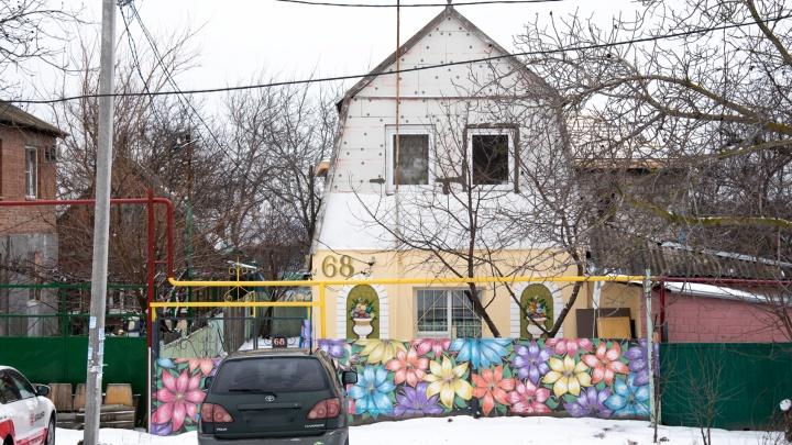 Ростов обогнал Москву в рейтинге городов с самыми дорогими загородными домами
