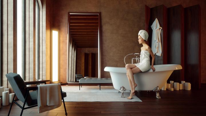 От ванной до спальни: где купить мебель, сантехнику и все, что понадобится в новом жилье