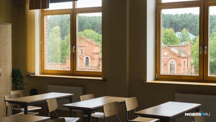 В минобразования рассказали, в каких районах Омска построят три школы и семь детсадов