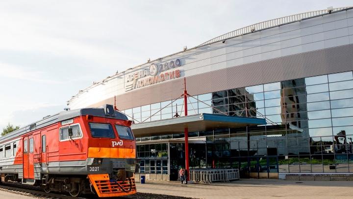 «Трамвай на Фрунзе и электричка через Брагино»: подробности о транспортной реформе в Ярославле