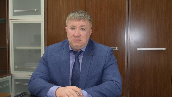 Решил сменить работу: в Волгоградской области ушёл в отставку главный жилищный инспектор