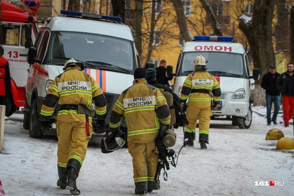 Во время коммунальных аварий на помощь жителям региона готовы прийти тысячи специалистов