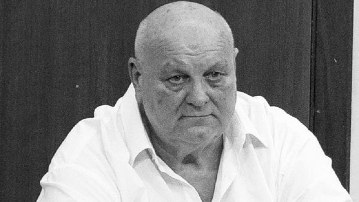 В Уфе во время матча скончался известный спортивный комментатор