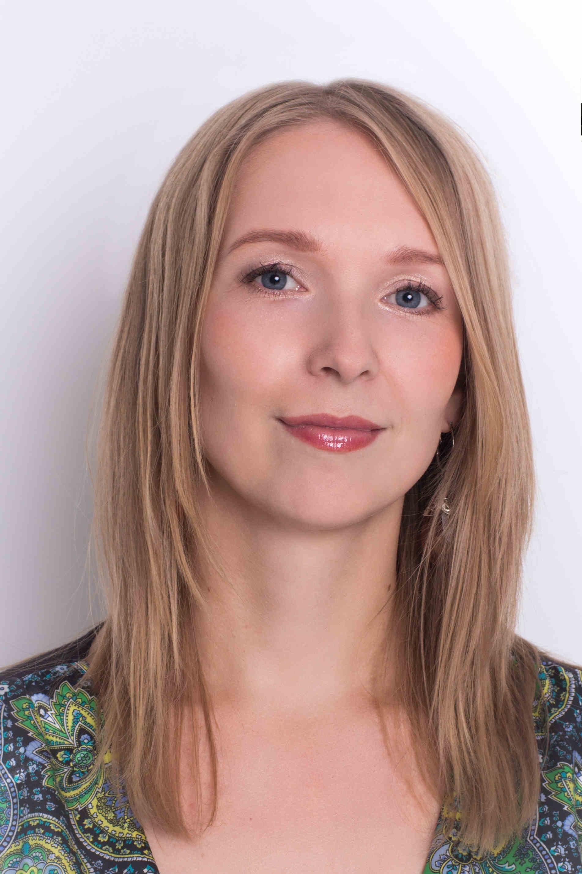Екатерина Веселова работает педагогом-психологом в новосибирской школе №177