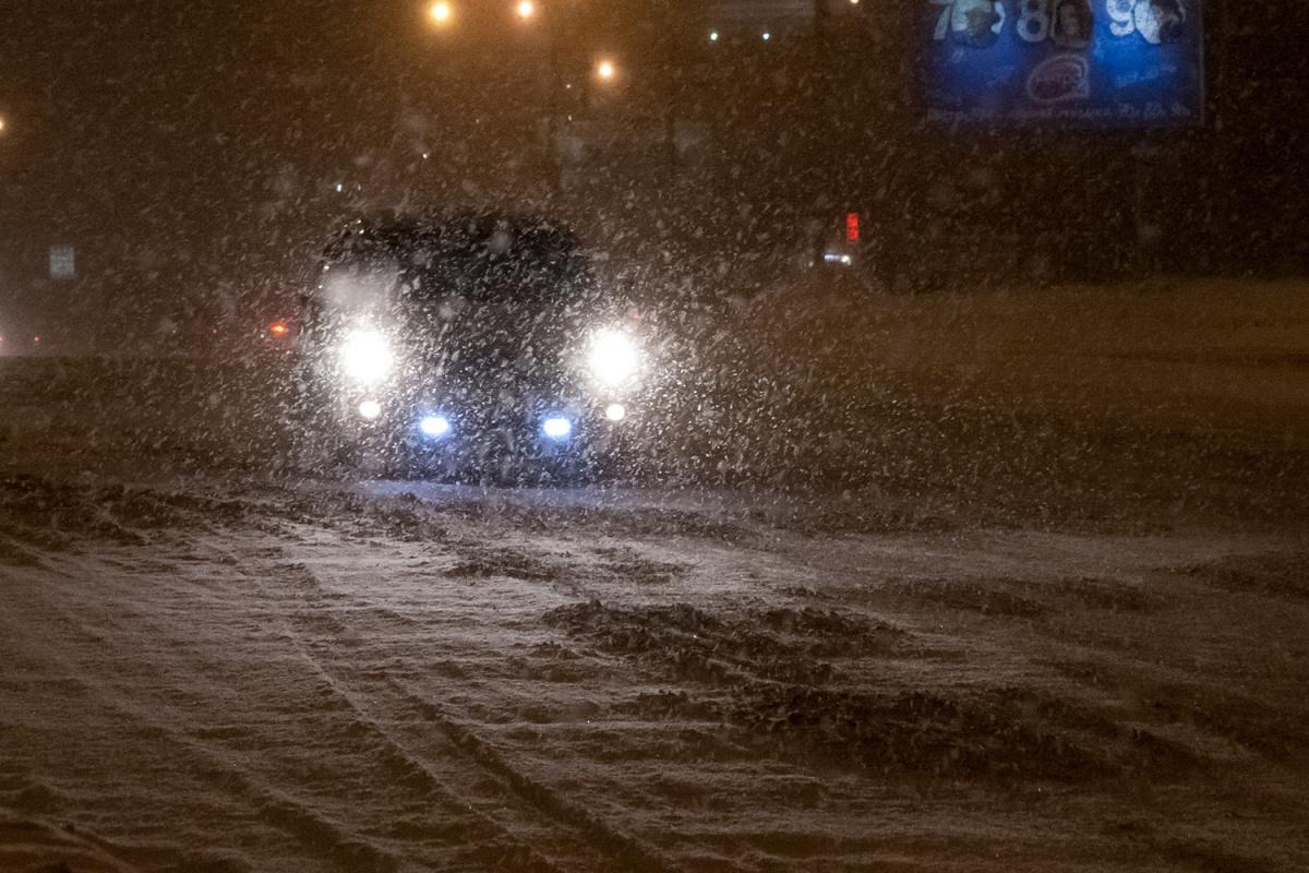 Авария случилась в Новосибирском районе области