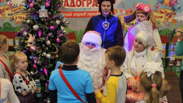 Сказочный сезон открыт: куда пойти с ребенком на новогодний утренник