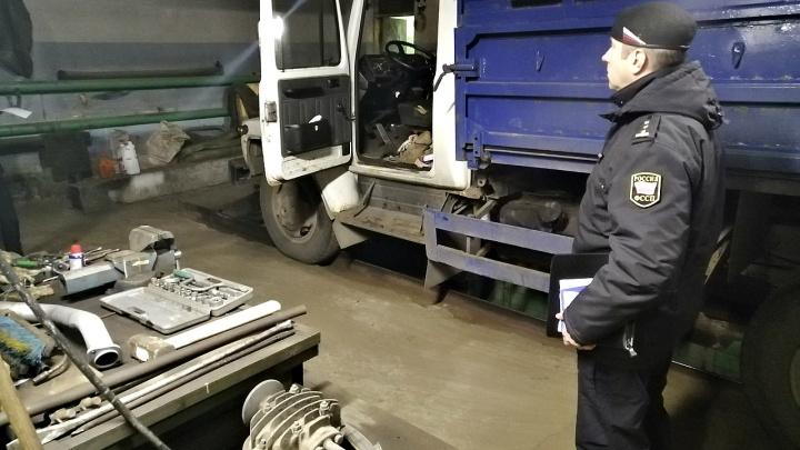 Приставы арестовали имущество ярославской валяльной фабрики