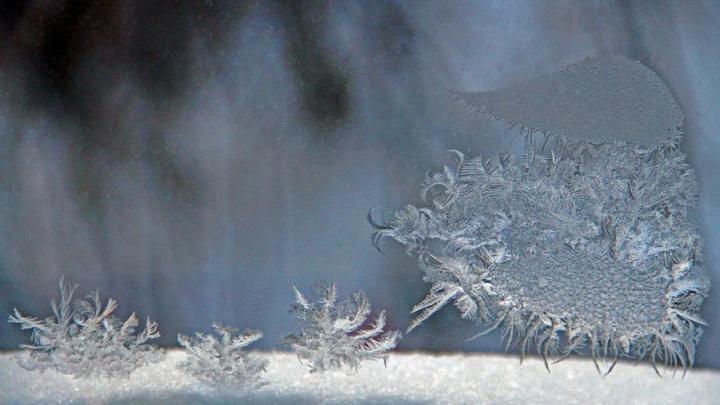 В Башкирии похолодает до -12 градусов