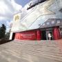 Внутренняя кухня: как изменится первый челябинский «Макдоналдс», закрытый на реконструкцию