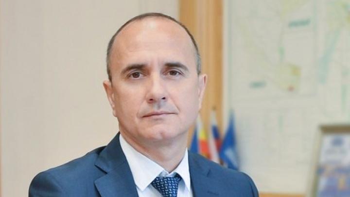 Министром промышленности Ростовской области стал Игорь Сорокин