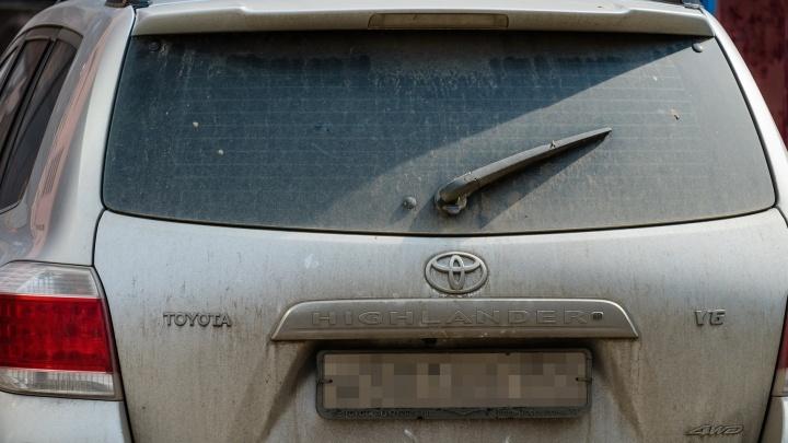 В Пермском крае изменятся ставки транспортного налога. Он будет зависеть от возраста автомобилей