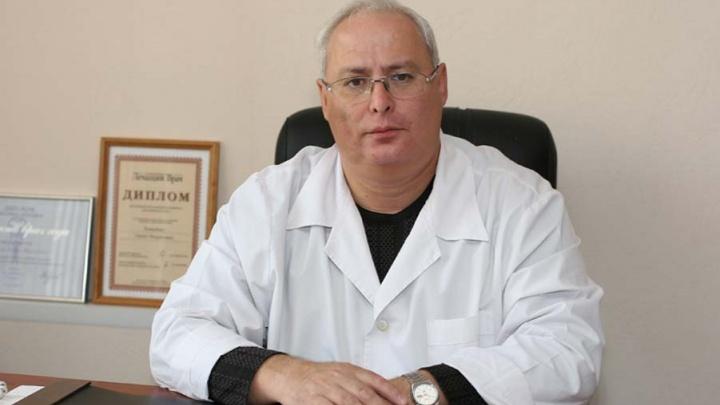 Главврачу детской инфекционной больницы заплатят за вклад в развитие здравоохранения