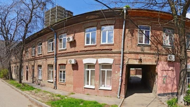Арбитражный суд: ростовский лакокрасочный завод признан банкротом