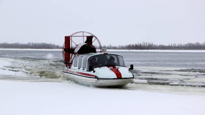 С 4 декабря в Архангельске запустят рейсы до деревни Реушеньги