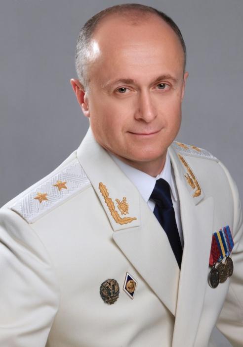 Сергей Феоктистов