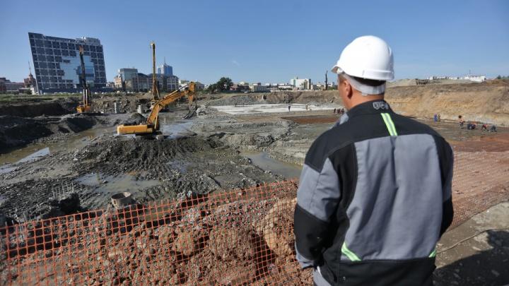 «Предотвратить экологическое бедствие»: в Челябинске отремонтируют канализацию под руслом реки Миасс