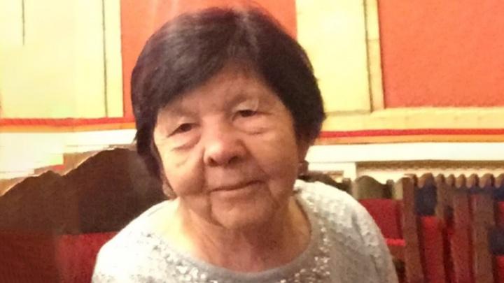 Пропавшую в апреле 85-летнюю пенсионерку из Перми нашли погибшей
