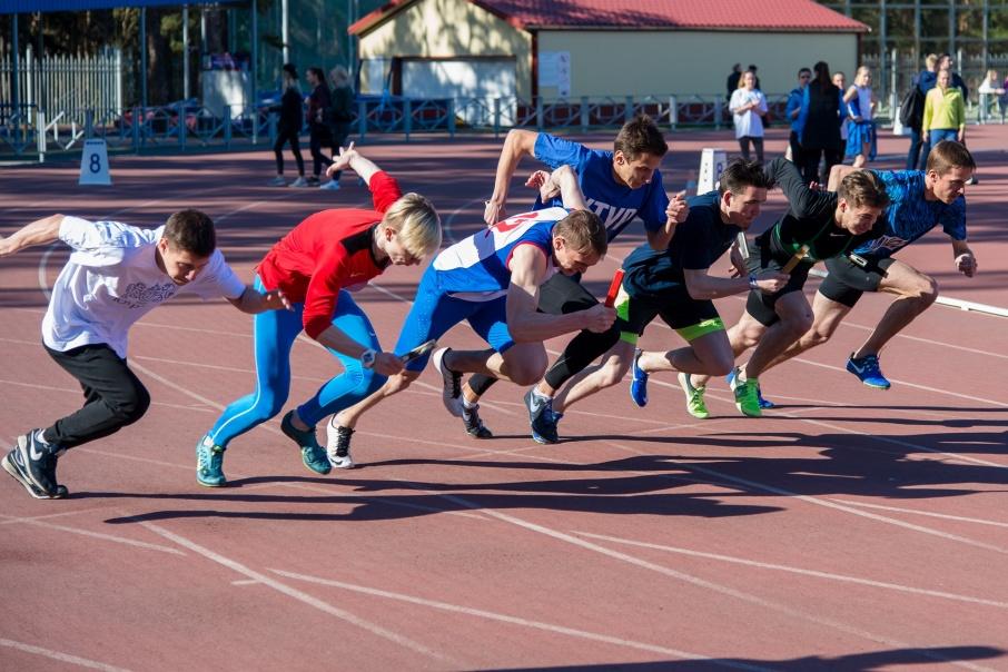 «ЮУрГУ — спортивный вуз»: в университете стартовали юбилейные мероприятия